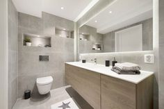 Best illuminazione bagno images bathroom bath room half