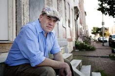 David Simon, creator of the TV series 'The Wire,' talks with Bill about America's capitalism crisis. It's a reality check from a journalist who uses TV drama. Baltimore Riots, Hands Up Dont Shoot, Eric Garner, Michael Brown, Horror Show, Good Listener, Person Of Interest, Screenwriting, Current Events