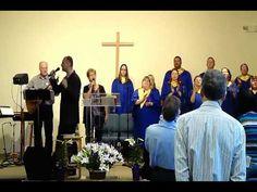 CWC Lift Jesus Higher