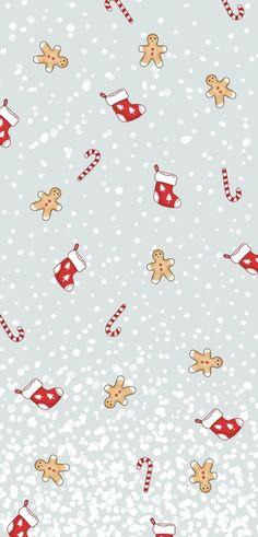 Holiday Iphone Wallpaper, Cute Christmas Wallpaper, Holiday Wallpaper, Iphone Background Wallpaper, Aesthetic Iphone Wallpaper, Mobile Wallpaper, Iphone Backgrounds, Cute Christmas Backgrounds, Christmas Walpaper