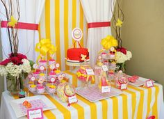 Mummy's Little Dreams: Butterfly Party Theme