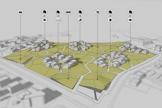 Urban Planning 2 - Mikolai Adamus