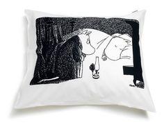 Yömuumi-tyynyliina