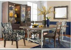 #ClippedOnIssuu from HOME INSPIRATIONS Thomasville - Spring Home Sale 2015