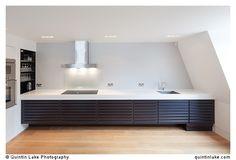Market Mews Apartment, London. Architect: CF Moller. Photo: Quintin Lake