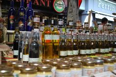 olive oil, Provencal