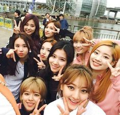 Check out Twice @ Iomoio Nayeon, Kpop Girl Groups, Korean Girl Groups, Kpop Girls, Extended Play, K Pop, Shy Shy Shy, Twice Group, Twice Album