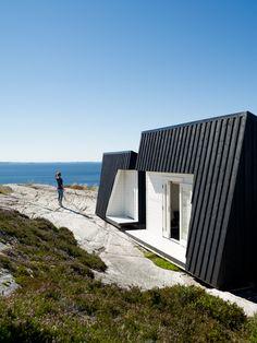 Alvar aalto summerhouse: - Vardehaugen2010 743