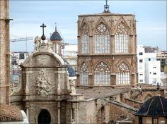 Catedral de Valencia - España!