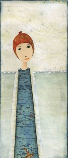 love love love. hope floats by katherine quinn: http://www.etsy.com/listing/50773823/hope-floats-a-print-by-katherine-quinn?ref=v1_other_2#