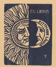 Eva N. Brankovics, Art-exlibris.net