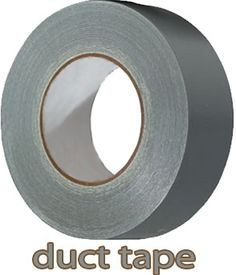 250+ Uses for Duct Tape! Wrap around newspaper to make a dog chew toy & other clever uses!