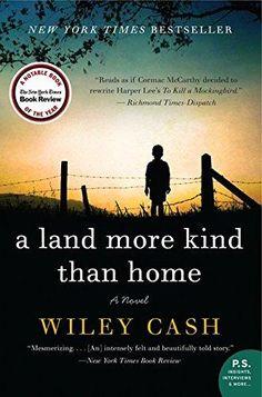 A Land More Kind Than Home Reprint