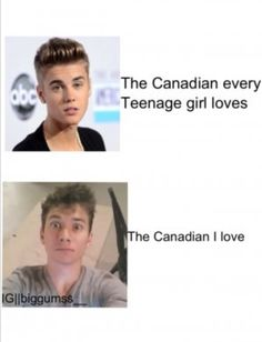 This is true.i hate JB srry to all girls out there that love JB i'm with mitch, or benja, canada