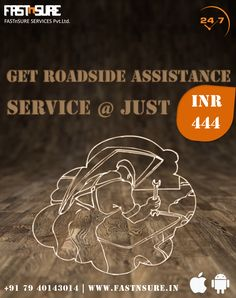 Fast N Sure is the best Road Assistance Services, Towing Services, Car Repair Services & Vehicle Breakdown Services Providing Company in Ahmedabad, Gujarat & Jodhpur, Rajasthan Car Repair Service, Suddenly, Roads, Luxury, Holiday, Life, Vacation, Road Routes, Automobile Repair Shop