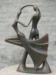 danseressen