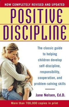 You know how people always say they wish there was a parenting textbook? Well this is it. Every parent should read this book. This was actually used as the textbook for one of my child development classes in college.