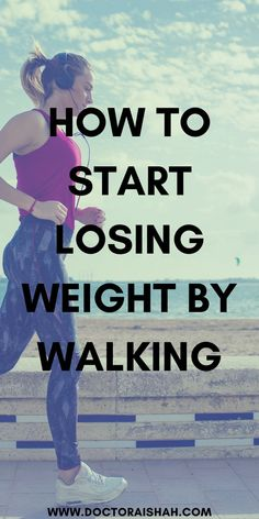Are you looking to start walking for beginners? Maybe you want to take up walking for fitness? Getting started with weight loss is not difficult - in this blog post I share some easy 7 steps to start walking for health and weight loss. How to start walking for exercise just got a little bit easier! Diet Food To Lose Weight, Best Diets To Lose Weight Fast, Start Losing Weight, Lose Weight Naturally, Weight Loss Diet Plan, Weight Loss For Women, Weight Loss Goals, Weight Loss Motivation, Reduce Weight