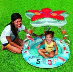 ''İntex Gölgelikli Yıldız Bebek Havuzu'' gibi diğer ''İntex'' ürünleri de sizi ''Deniz Malzemeleri'' reyonlarında bekliyor | Online Çarşınız: İstanbulÇarşısı.com
