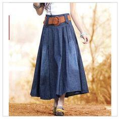 Resultado de imagen para faldas juveniles 2016