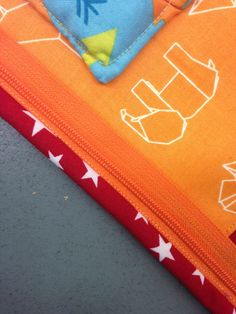 Sew Together Sewalong   Day 5 - the Final Day!   Are you ready to finish this bag? Today we will complete the final steps and your bag wi...
