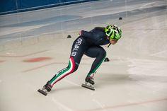 ShortTrack #courmayeur #courmayeurmontblanc #montblanc #valledaosta #ABombaaa #ShortTrack #Italia #Sport