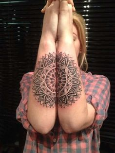 Awesome Forearm Tattoos for Girls