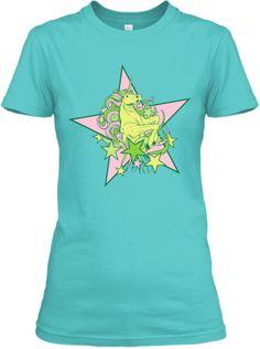 Sparkles | Teespring Unicorn T-shirt