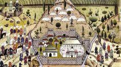 Osman Gazi'nin vefatının ardından beyliğin/devletin başına geçen Orhan Gazi, ilk olarak uzun yıllar kuşatma altında olan Bursa üzerine yürümüştür. 1303 yılında gerçekleşen, Bursa ve çevresind…
