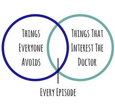 """Community Post: 11 Charts Only """"Doctor Who"""" Fans Will Understand"""