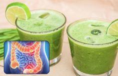 Les meilleurs conseils et jus pour désintoxiquer les intestins - Améliore ta Santé