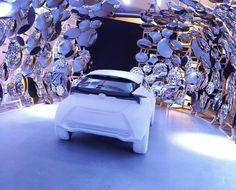 @Ford present Design News at Isaloni 2015. @MilanDesignWeek