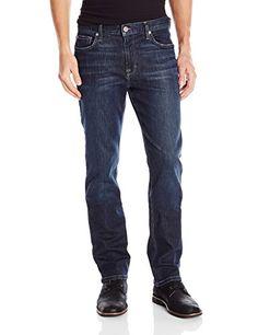 Joe's Jeans Men's The Brixton Slim Fit Straight Leg Jean In Kassidy