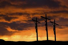 6 Facts Surrounding the Crucifixion of Jesus Christ