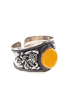 I am so in love with this cuff.