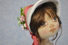 muñeca Jane Austen.