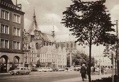 Rostock, ca. 1967