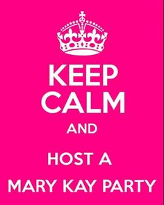 I love having facial parties. Get to meet new  people and socialize. GIRLS NIGHT!!  Contact me for details!! Win FREE products.