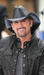 Cool Collection of Country Music Videos: Tim McGraw Country Music Videos Country Music Videos, Country Music Stars, Country Songs, Country Quotes, Male Country Singers, Country Musicians, Country Music Artists, Tim Mcgraw Family, Tim And Faith