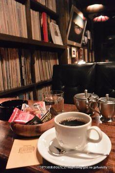 日本一音のいい、ジャズ喫茶ベイシー(一関)