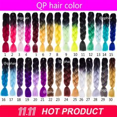 Hair extension synthteic braiding hair expression braids african hair extension synthteic braiding hair expression braids african ultra braid 18 100g synthetic hair box braids colors 1 2 hair extension pinterest pmusecretfo Image collections