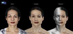 Insure Your Talent via 3D Scanning