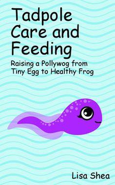 Tadpole Care and Feeding