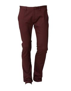 Howard Skinny Chino Pant