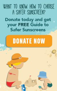 EWG's Sunscreen Guide for 2015 – the 9th annual edition – finds persistent problems with the ingredients and marketing of sunscreens for the American market. Fully 80 percent of 1,700 products we examined this year offer inferior sun protection or contain worrisome ingredients like oxybenzone and vitamin A.