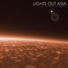lights out asia   in the days of jupiter hammock  u2013 departure songs today on eezyvibes    favorite albums      rh   pinterest co uk
