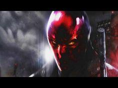 The Comic Book Geek: Comic Book Origins: Red Hood