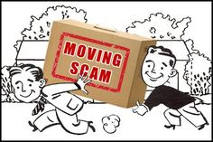 Smart Ways To Avoid Moving Scams