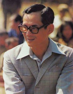 RIP His Majesty King Bhumibol Adulyadej of Thailand. 1927-2016
