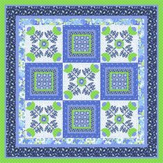 Free Quilt Projects